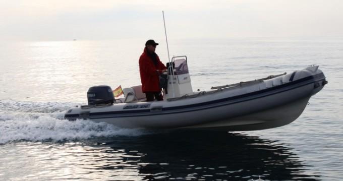 Alquiler de yate Valencia - Joker Boat Coaster 470 en SamBoat