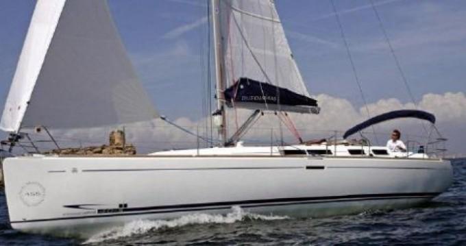 Alquiler de barcos La Rochelle barato de Dufour 455 Grand Large