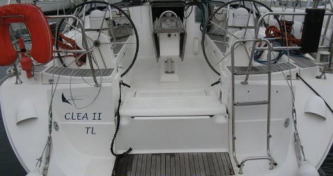 Alquiler de barcos Dufour Dufour 455 Grand Large enLa Rochelle en Samboat