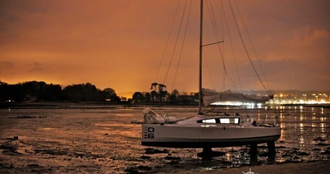 Alquiler de barcos Maree-Haute Django 6.7 enLa Rochelle en Samboat