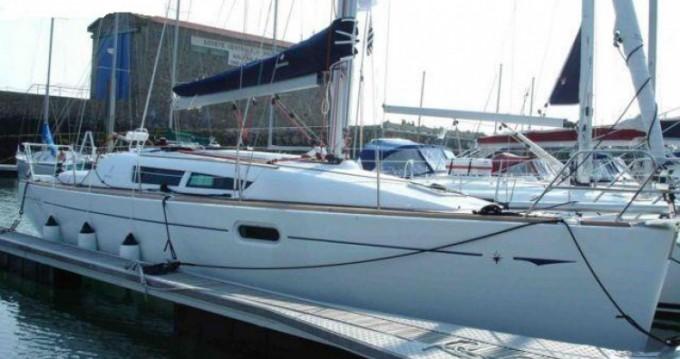 Alquiler de barcos La Trinité-sur-Mer barato de Sun Odyssey 36i Performance
