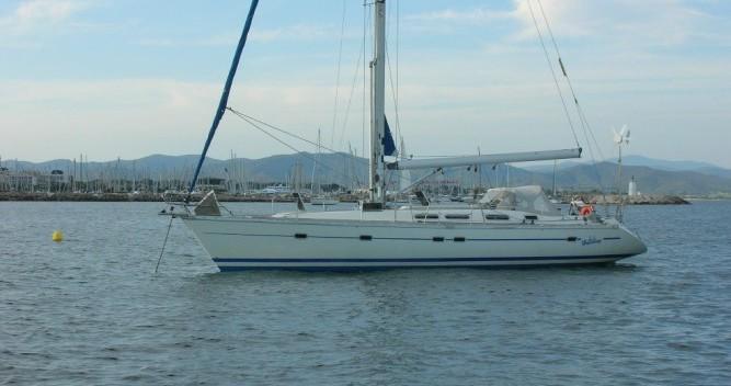 Alquiler de barcos Bavaria Bavaria 44 enAjaccio en Samboat