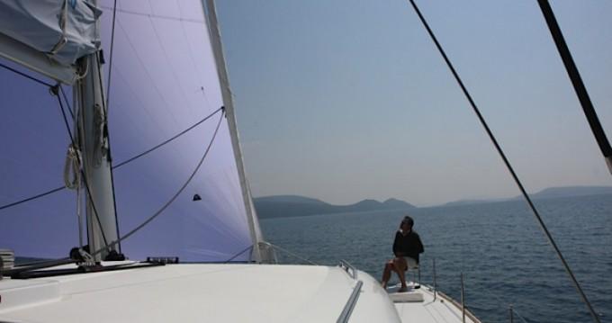 Alquiler de barcos Lefkada (Isla) barato de VPLP