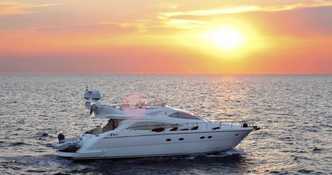 Alquiler de yate Atenas - Aicon yacht en SamBoat