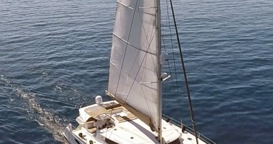 Alquiler de barcos Fountaine Pajot Berret enAtenas en Samboat