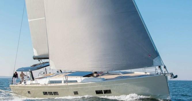Alquiler de barcos Hanse yacht enAtenas en Samboat