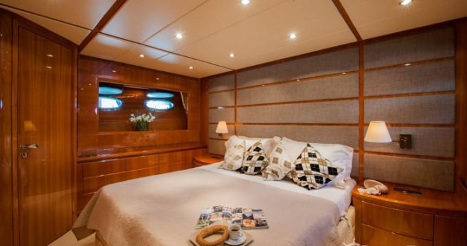 Alquiler de barcos Atenas barato de yacht