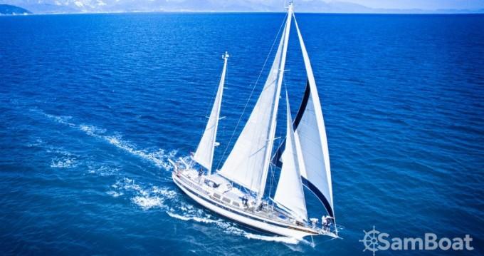 Alquiler de barcos Ta Chiao Scorpio 72 enPorto Lotti en Samboat