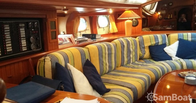Alquiler de barcos Porto Lotti barato de Scorpio 72