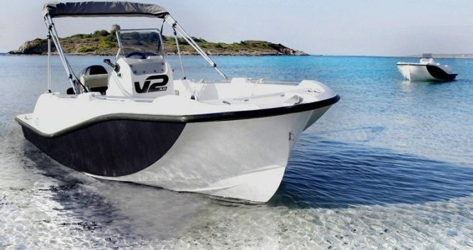 Alquiler de barcos V2-Boat 5.0 enLa Savina en Samboat