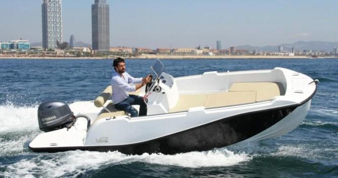 V2-Boat 5.0 entre particulares y profesional La Savina