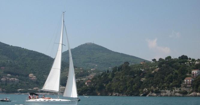 Alquiler de barcos Bénéteau Cyclades 43.3 enGenova en Samboat