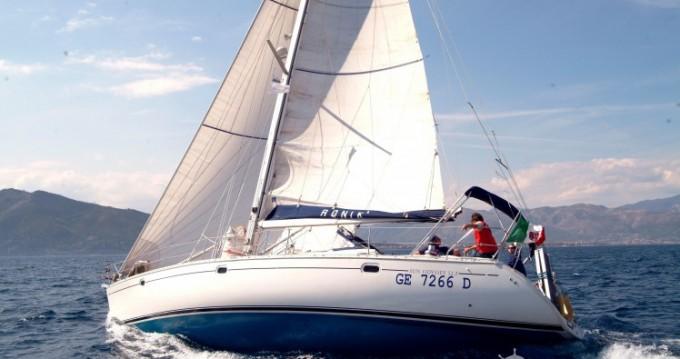Jeanneau Sun Odyssey 52.2 entre particulares y profesional Andora