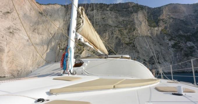 Catamarán para alquilar Olbia al mejor precio