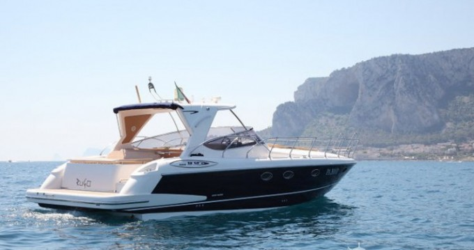 Alquiler de Mano Marine Mano Marine 38.50 en Palermo