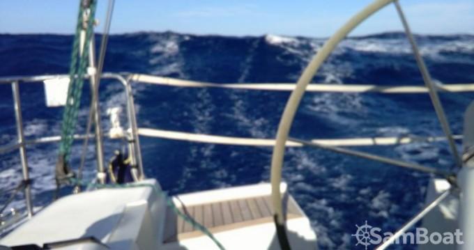 Alquiler de barcos Golfo Aranci barato de Hanse 400