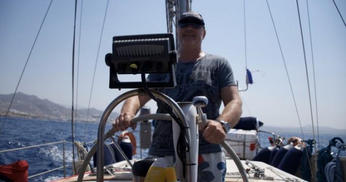 Alquiler de yate Marseille - Xiam-Hong-Kong Celestial 48 en SamBoat