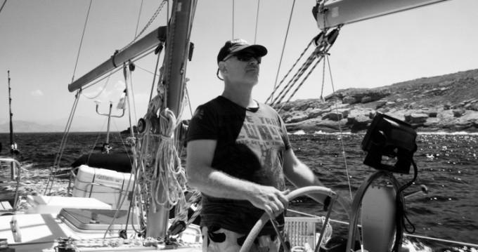 Alquiler de barcos Marseille barato de Celestial 48