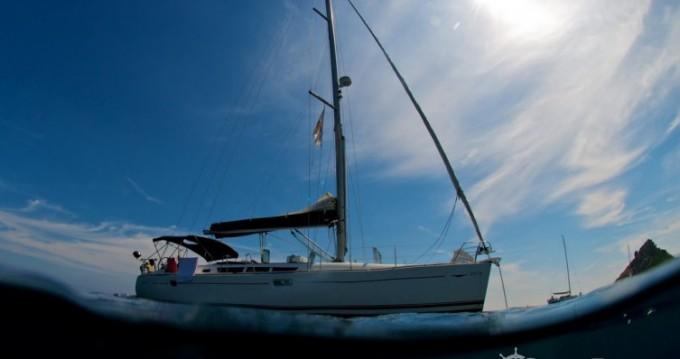Alquiler de yate Ajaccio - Jeanneau Sun Odyssey 45 en SamBoat