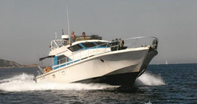Alquiler de barcos Marseille barato de Guy Couach 1400