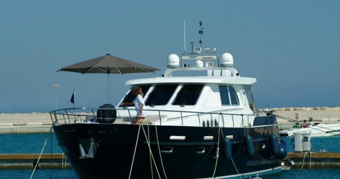 Pacific-Shipyards Prestige 170 entre particulares y profesional Furnari