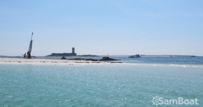 Alquiler de yate Lorient - Bombard Sunrider 650 en SamBoat