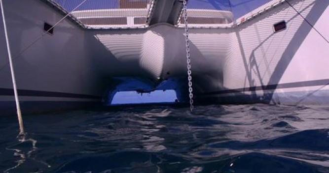 Alquiler de yate Le Marin - Lagoon Lagoon 450 en SamBoat
