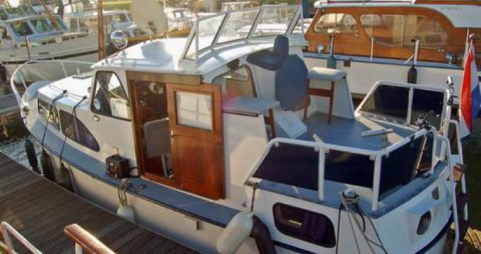 Alquiler de yate Villeton - Ten-Broeke 900 en SamBoat