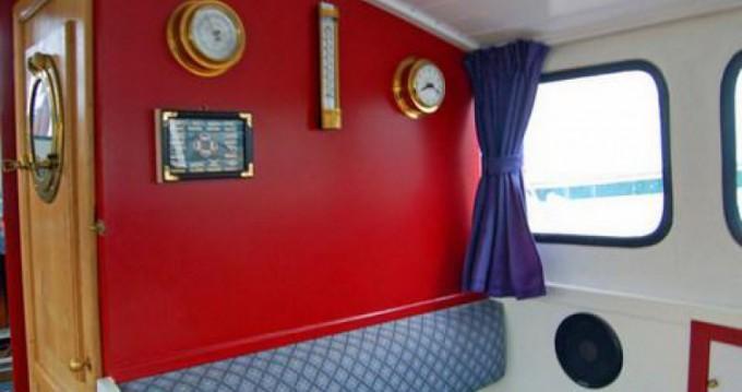 Alquiler de barcos Ten-Broeke 900 enVilleton en Samboat