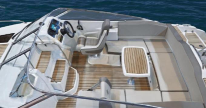 Alquiler de barcos Hyères barato de Cap Camarat 6.5 DC