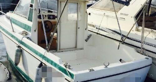 Alquiler de barcos Pointe-Rouge barato de Antares 6