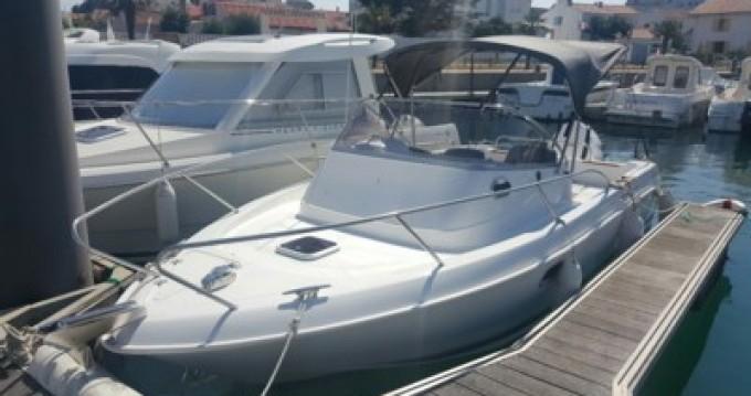 Alquiler de yate Arcachon - B2 Marine Cap Ferret 650 CC en SamBoat