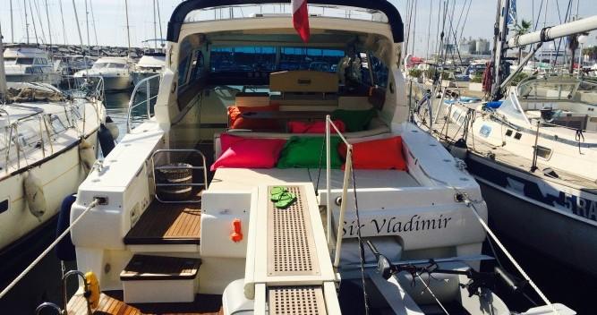 Conam 46 sport entre particulares y profesional Bastia