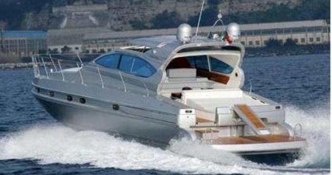 Alquiler de barcos Conam 46 sport enBastia en Samboat