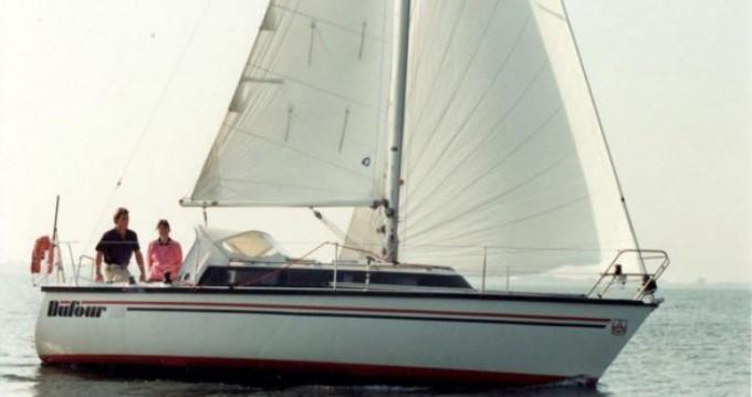 Alquiler de barcos Dufour Dufour 2800 enSaint-Laurent-du-Var en Samboat