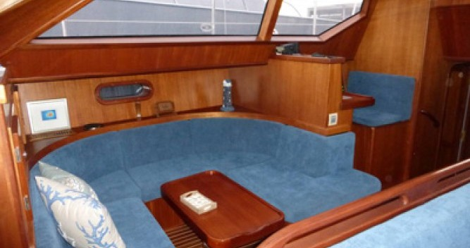Alquiler Velero en Brest - One-Offmarine-Concept 70 pieds