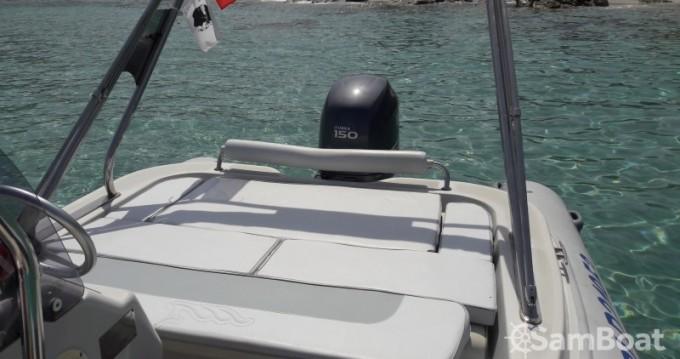 Alquiler de barcos Saint-Florent barato de MV  650 confort