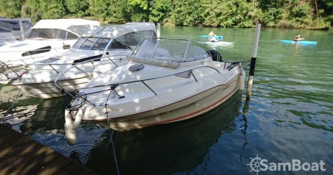 Alquiler Lancha en Triel-sur-Seine - Quicksilver Quicksilver 540 Cruiser