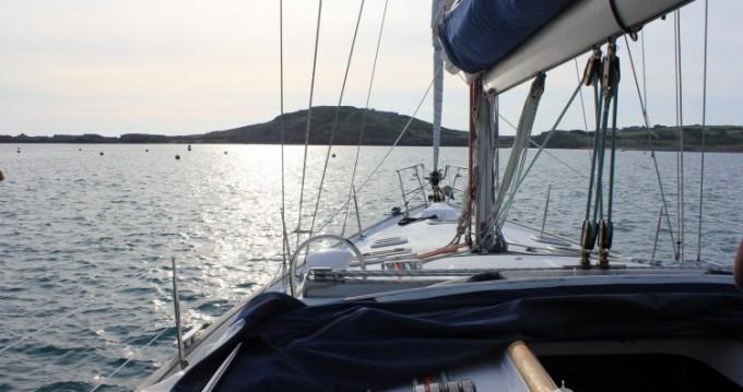 Alquiler de barcos Bénéteau Oceanis 423 enHamble-le-Rice en Samboat