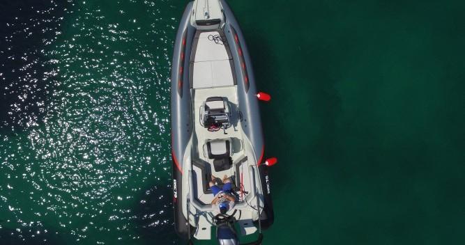 Alquiler de barcos Bsc 70 RS enVieux-Port de Marseille en Samboat