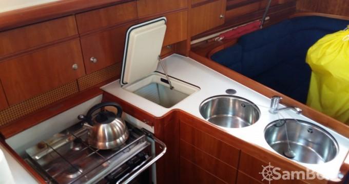 Alquiler de yate Hamble-le-Rice - Dehler 39 SQ en SamBoat