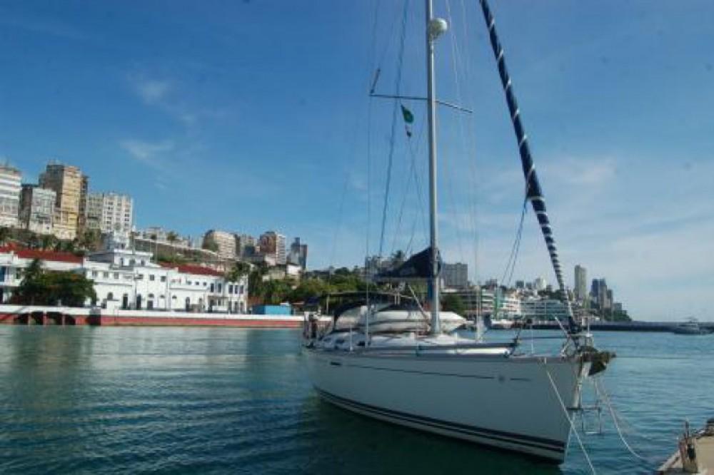 Alquiler de barcos Dufour Dufour 385 Grand Large enCarqueiranne en Samboat