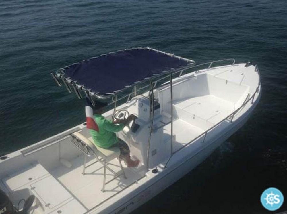 Alquiler de yate Lège-Cap-Ferret - Jmp-International Pro Open 22 en SamBoat