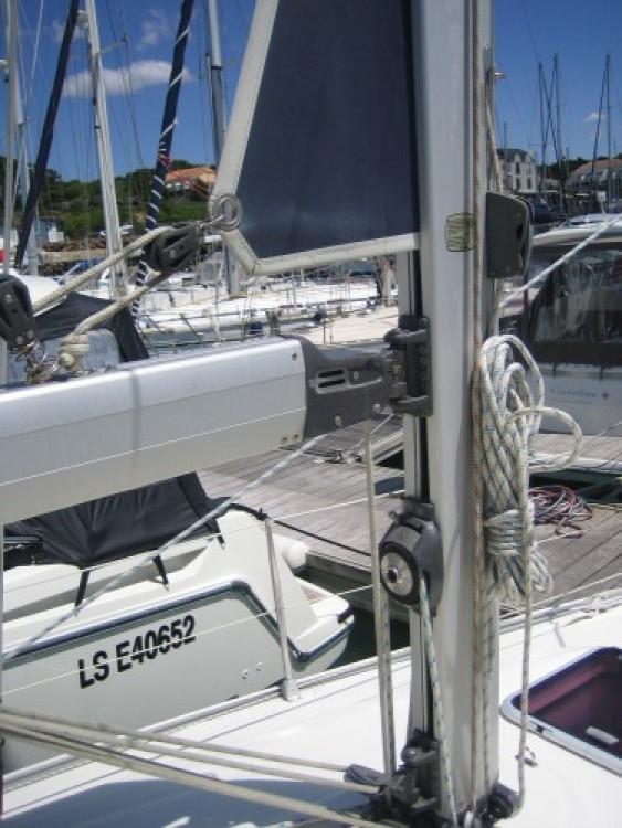 Alquiler Velero en La Rochelle - Bavaria Bavaria 30 Cruiser