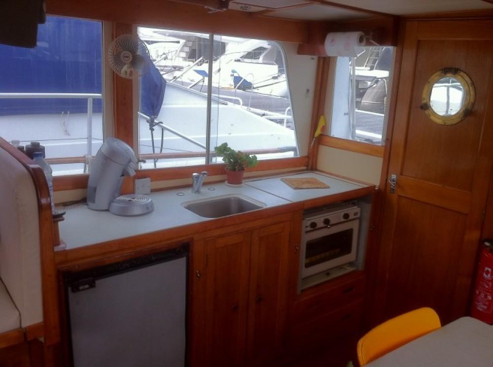 Alquiler de yate  - Island Gypsy Island Gypsy 36 en SamBoat