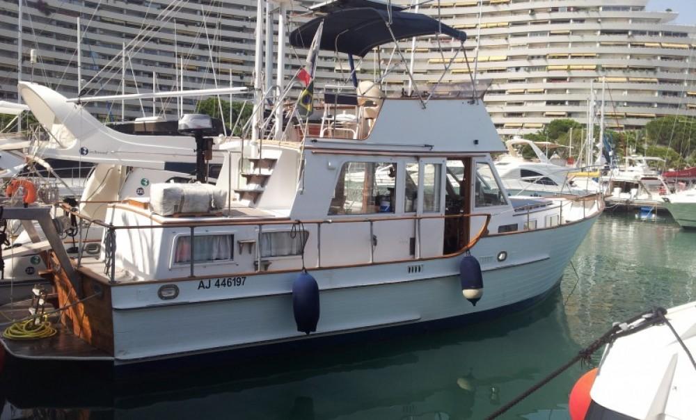 Alquiler de barcos Island Gypsy Island Gypsy 36 en en Samboat
