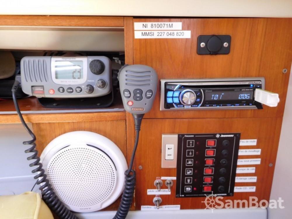 Alquiler de yate Golfe-Juan - Jeanneau Sun Way 25 en SamBoat