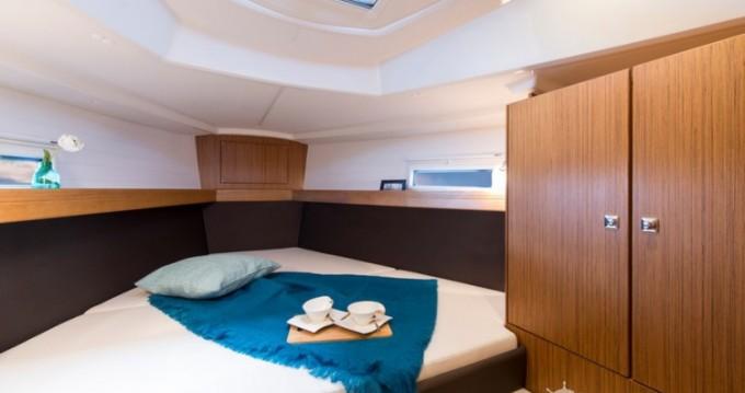 Bavaria Cruiser 37 entre particulares y profesional Vallauris