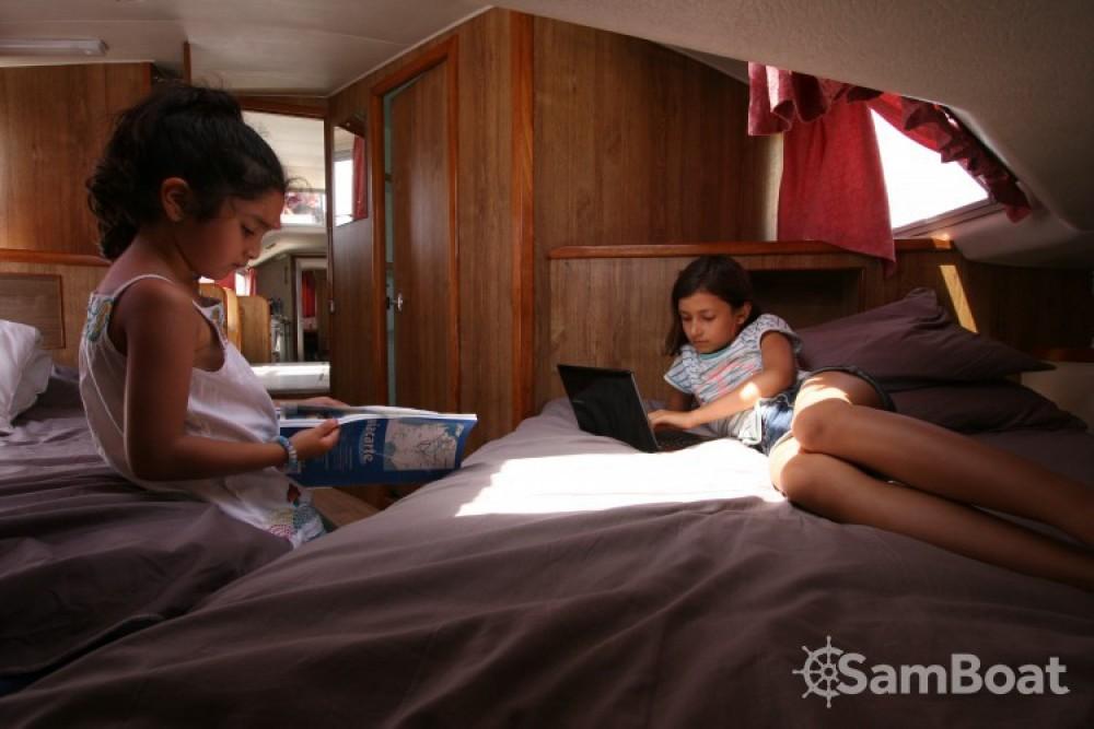 Alquiler de barcos Alpha Craft Concorde enSète en Samboat