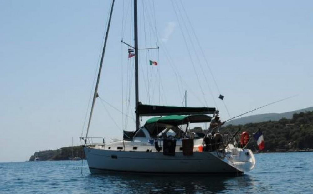 Alquiler de barcos Bénéteau Oceanis 36 CC enGolfe-Juan en Samboat